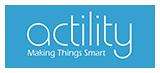 Actility Logo 160x73