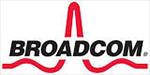 Broadcom Logo 150x75