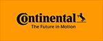 Continental Logo 150x61