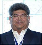 Dilip Rahulan, Executive Chairman and CEO, Pacific Controls