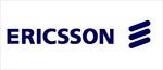 Ericsson Logo 150x65