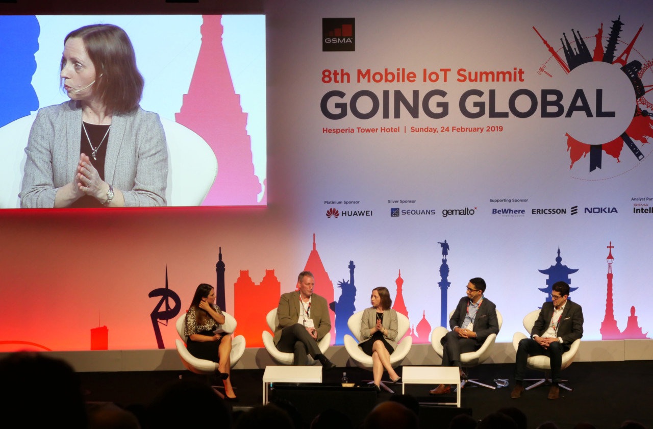 GSMA's 8th Mobile IoT Summit - IOT Insights