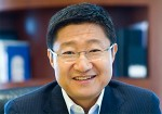 Gregory Lee, President Samsung Electronics North America