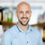 Marcus Wulff, Digital Innovation Manager, Malibu