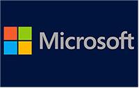 Microsoft logo 200x127