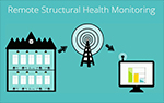 Remote Structural Health Monitoring
