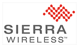 Sierra Wireless Logo 160x97