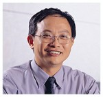Jim Liu, CEO ADLINK