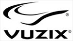 Vuzix Logo 150x82