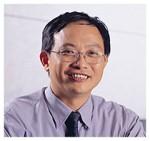 Jim Liu, CEO ADLINK